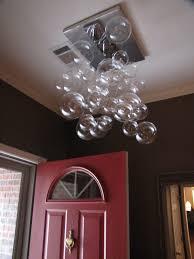 Diy Industrial Chandelier Beautiful Swingncocoa Bubble Ball Chandelier About Bubble