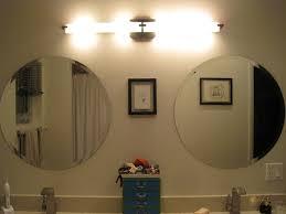 modern bathroom light bar lighting vanity lights home depot led