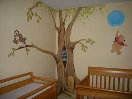 Pooh Nursery Decor Butterfly And Dragonfly Wall Decoration For Nursery Editeestrela