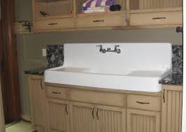 cast iron farm sink kitchen sink top mouth farmhouse for wash