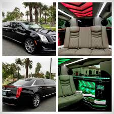 cadillac cts limo cadillac limousine for sale