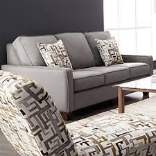 Sears Canada Furniture Living Room Crandall Ii Collection Condo Size Sofa Sears Canada Living