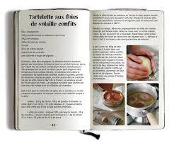 exemple de recette de cuisine carnet de cuisine 8 ezgulian