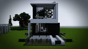 minecraft modern house best small modern house 2016 hd