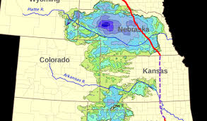 Keystone Colorado Map by Obama Administration Rejects Permit For Keystone Xl Pipeline