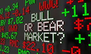 stock ticker global economy stock market ticker trading 3d illustration royalty