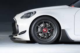 toyota s fr racer set for tokyo auto salon 2016