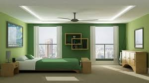 Green Bedroom Feng Shui Choose Your Colours Carefully Feng Shui - Fung shui bedroom colors