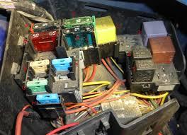 renault clio fuse box 2002 renault wiring diagrams for diy car