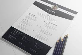 Indesign Resume Tutorial 2014 Most Appreciated Projects On Behance