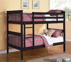 Bunk Bed With Crib On Bottom Bunk Beds Increase The Space In Your Home With Bunk Beds For