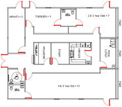 daycare floor plan design 41 best preschool blueprints images on pinterest daycare ideas