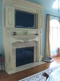 painting marble fireplace tiles surround replacement decorating