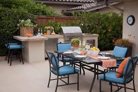 Simple Outdoor Kitchen Designs Simple Outdoor Kitchen Houzz