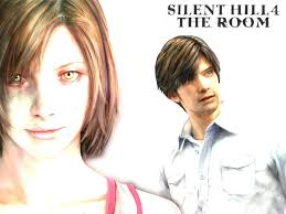 silent hill 4 the room wallpapers