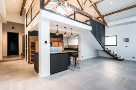 cuisine loft aménagement cuisine loft villeurbanne
