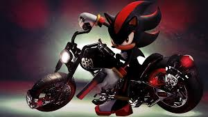 shadow the hedgehog 42 by light rock on deviantart