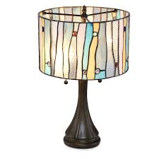 lamps glamorous table lamps stained glass antique stained glass