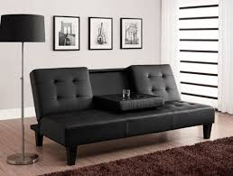 black convertible sofa 8 black convertible sleeper sofas for your living room cute