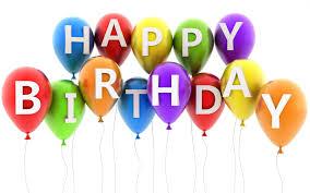 happy birthday balloon happy birthday balloons blank template imgflip