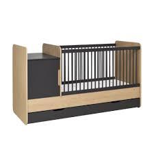 chambre noa bébé 9 chambre bébé design contemporaine chambres complètes aubert