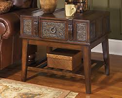 mckenna sofa console table ashley furniture homestore
