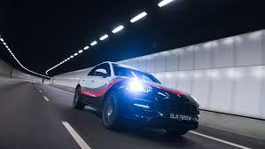 peugeot sport car 2017 porsche macan the sports car of suvs
