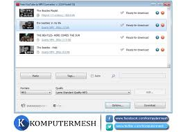 cara download mp3 dari youtube di pc 6 aplikasi video youtube di pc laptop komputermesh