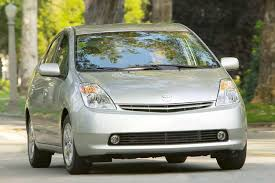 toyota prius 2004 review 2004 toyota prius overview cars com