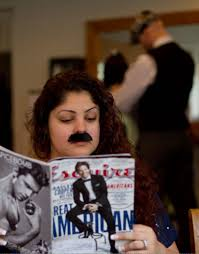 moustache greenwich tonsorial eat pomegranate photography