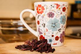 how to make tea from hibiscus flowers livestrong com