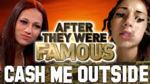 Females Be Like Meme - cash me outside girl after they were famous how bout dah meme