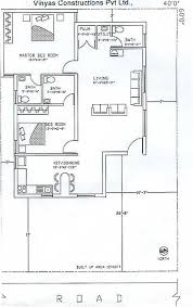 40 x house plans escortsea