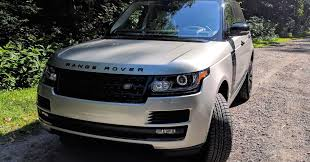 land rover supercharged white 2017 range rover supercharged review