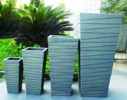 finest design plants for the office bewitch zinc planters top