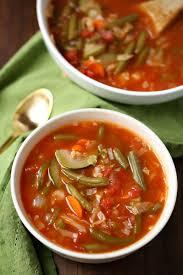 weight watchers zero point soup recipe slap dash mom