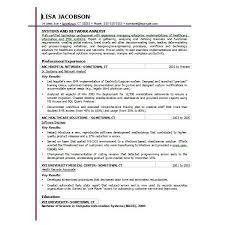 sample resume download in word format sample resume and