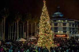 sf christmas tree lighting 2017 2017 jack london square tree lighting ceremony oakland funcheap