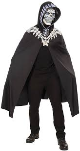 Soul Taker Halloween Costume Skeleton Overlord Costume Costume Craze