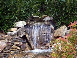 Backyard Waterfall Diy Garden Waterfalls Page 5 Of 9 Water Features Pond