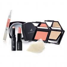 bridal makeup set 100 best e l f cosmetics images on beauty makeup