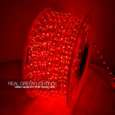diameter 13mm led rope light rope lights warm white led