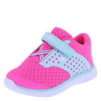 Pink Light Champion Athletic Shoes Payless