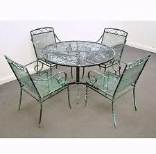 Salterini Patio Furniture Plantation Wrought Iron Patio Furniture Best Furniture Decor Ideas