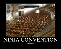 Meme Ninja - ninja convention meme by swagga muffin memedroid