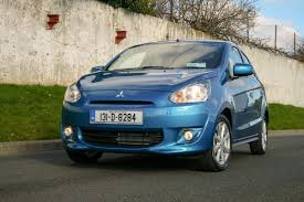 mitsubishi gold mitsubishi space star 1 2 intense review carzone new car review