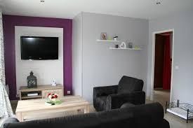 chambre prune et gris peinture chambre prune et gris photo et étourdissant peinture