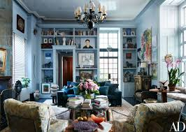 Pictures Of Livingrooms Habitually Chic Blue