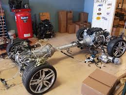 2014 corvette for sale florida pic wrecked c7 corvette chassis will get a camaro makeover