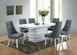 Inexpensive Dining Room Table Sets Dining Room Table Sets Cheap Brand 7 White Modern